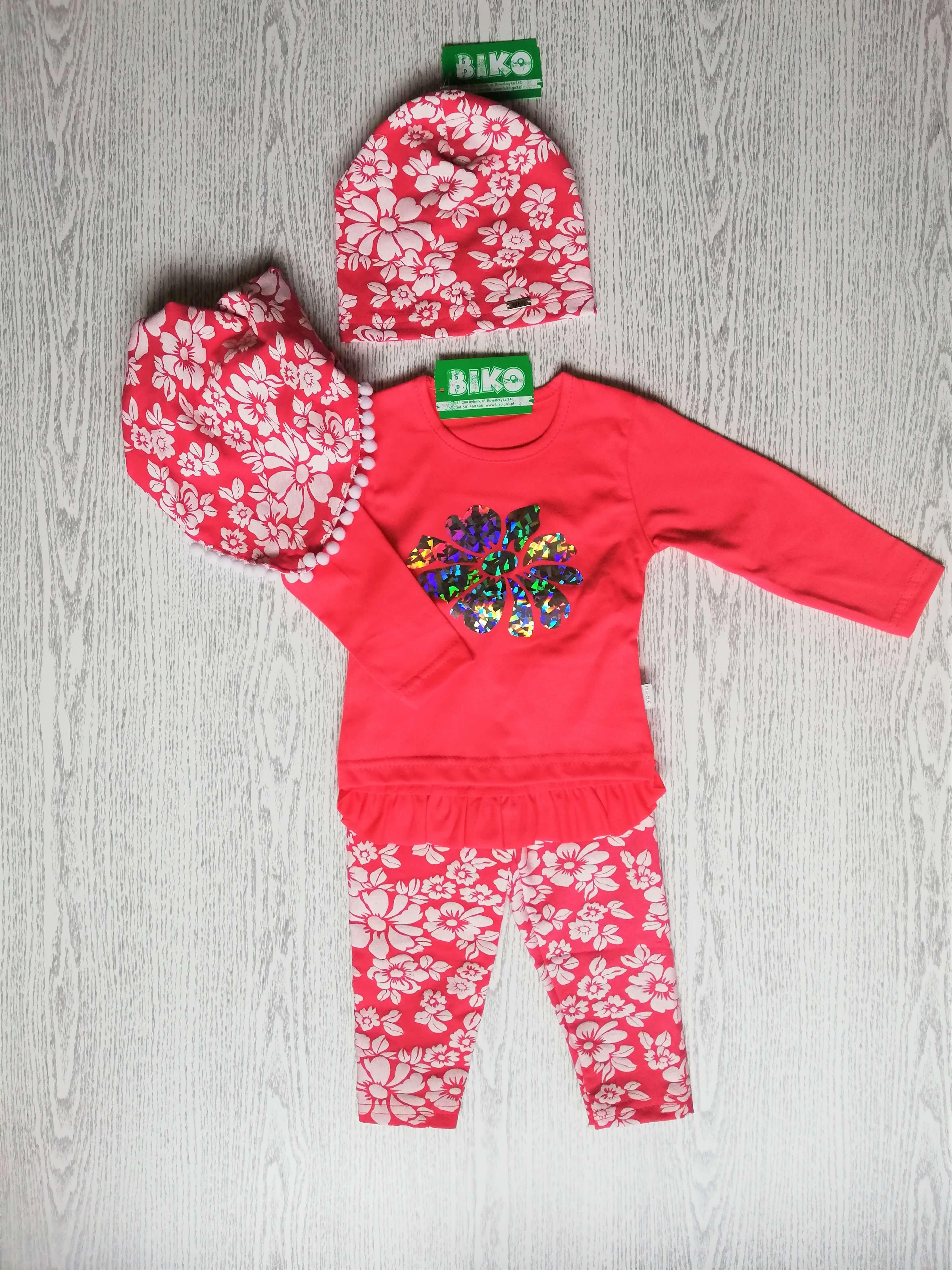 BIKO - Producent odzieży dziecięcej